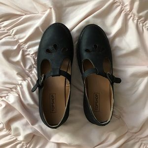 Topshop Gracie Shoes